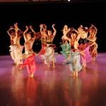 Contemporary Dance Theatre New York