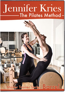 pilates-barrel